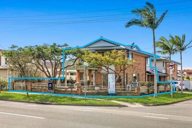 1/31 Eider Avenue, Paradise Point QLD 4216