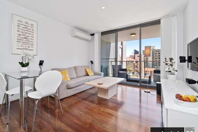 60/131 Adelaide Terrace, East Perth WA 6004