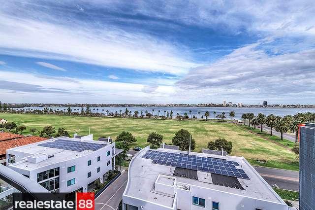 90/132 Terrace Road, Perth WA 6000