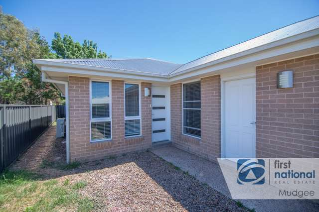 2A Nash's Flat Place, Mudgee NSW 2850