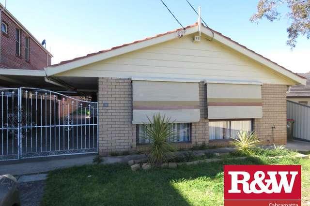 52 Byron Road,, Guildford NSW 2161