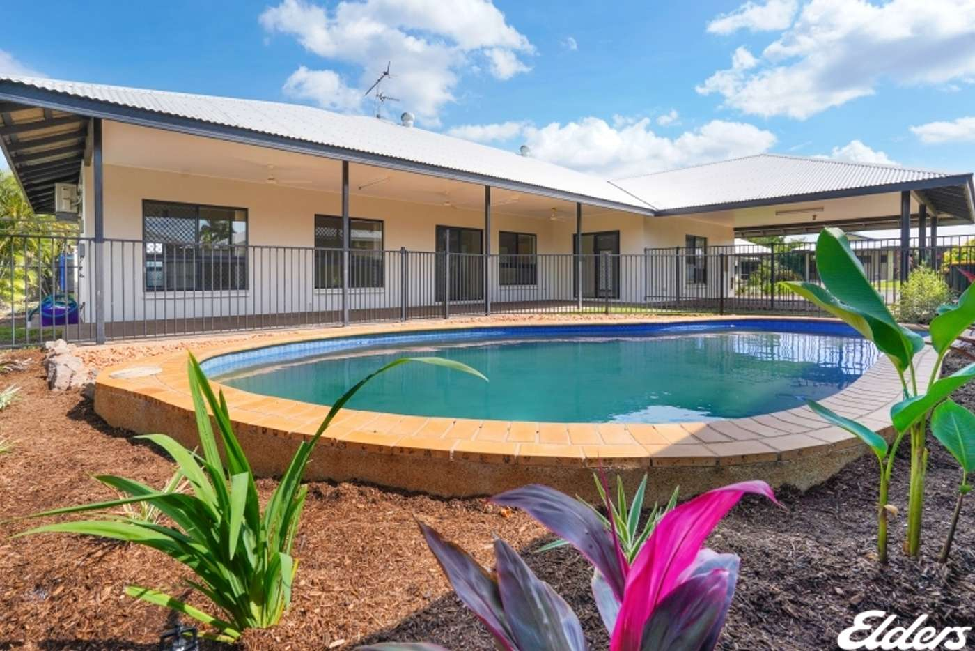 Main view of Homely house listing, 22 The Parade, Durack NT 830