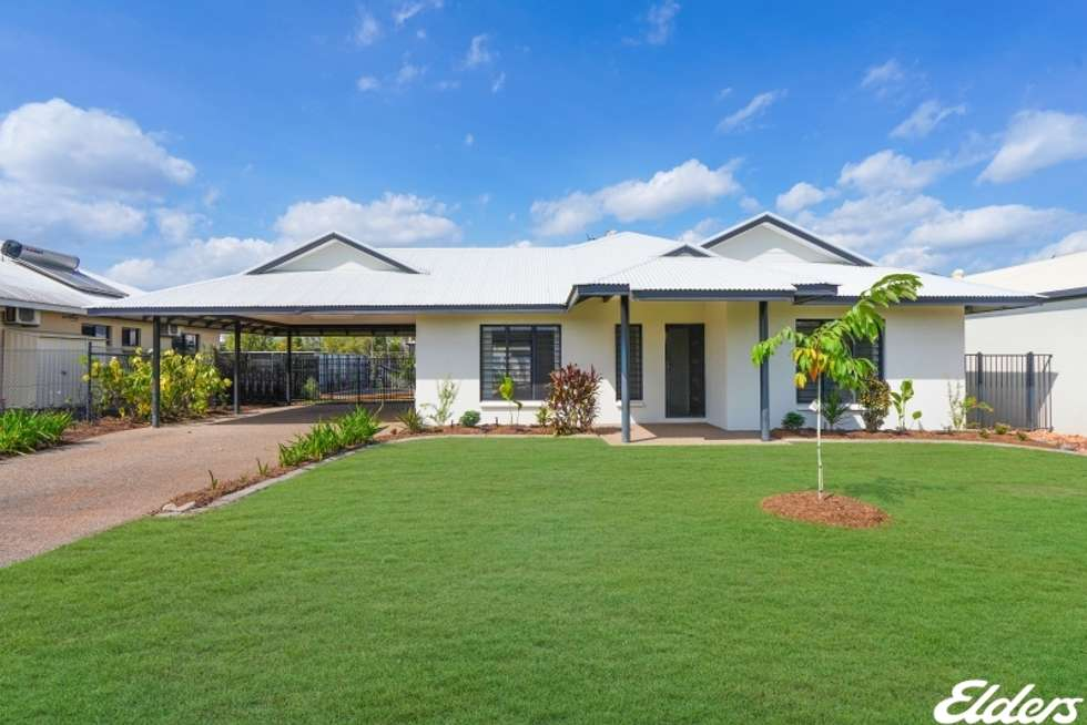 Second view of Homely house listing, 22 The Parade, Durack NT 830