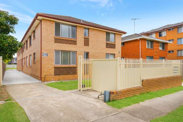 3 and 4/3 Clifford Avenue, Canley Vale NSW 2166