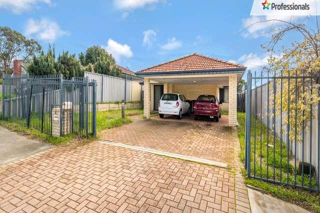 52 Jarrah Road, East Victoria Park WA 6101