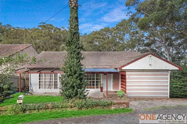 51 Etna Street, Gosford NSW 2250