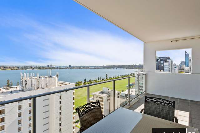 128/151 Adelaide Terrace