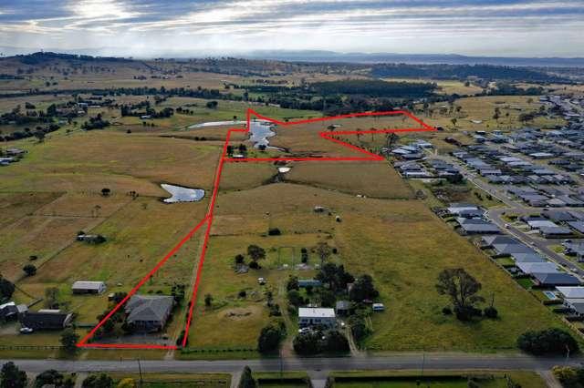 332 & 336 Aberglasslyn Road, Aberglasslyn NSW 2320