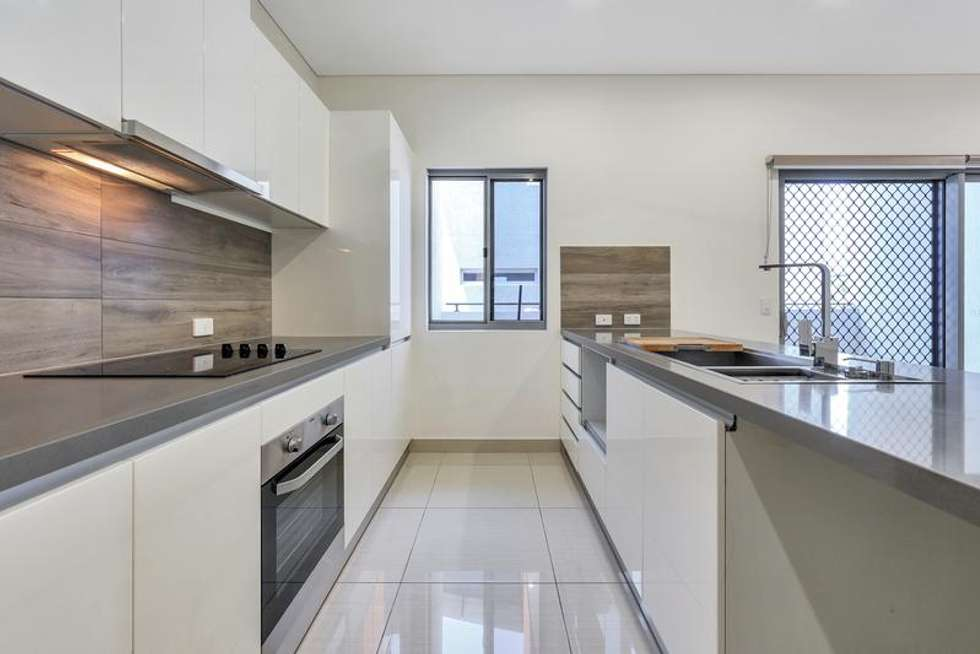 Second view of Homely unit listing, 6/3 Coronation Drive, Stuart Park NT 820