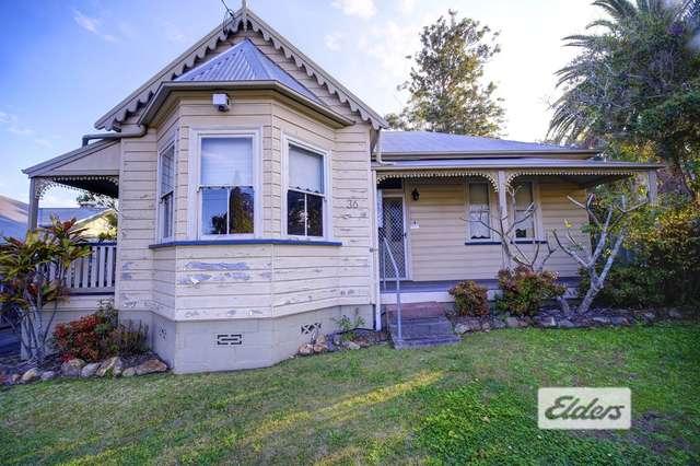36 Commerce Street, Taree NSW 2430