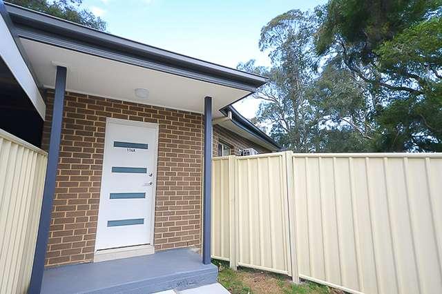 114a Harvey Road, Kings Park NSW 2148