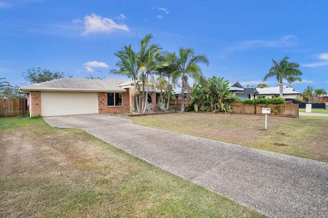 6 Armstrong Court, Marian QLD 4753