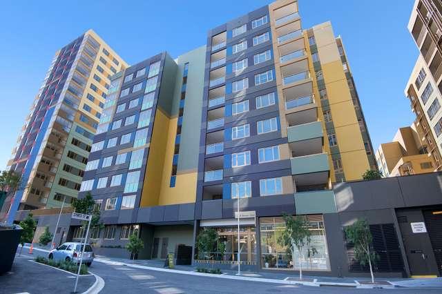 409/9 Machinery Street, Bowen Hills QLD 4006