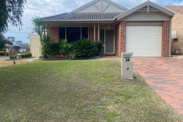 34 Morton Court, Wattle Grove NSW 2173