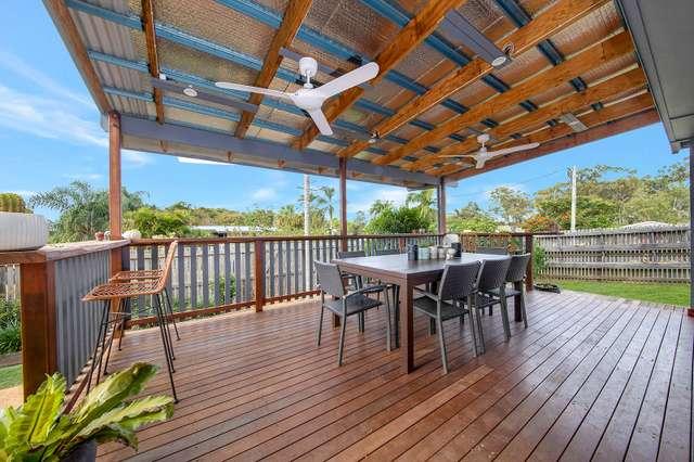 10 Palm Avenue, Taranganba QLD 4703