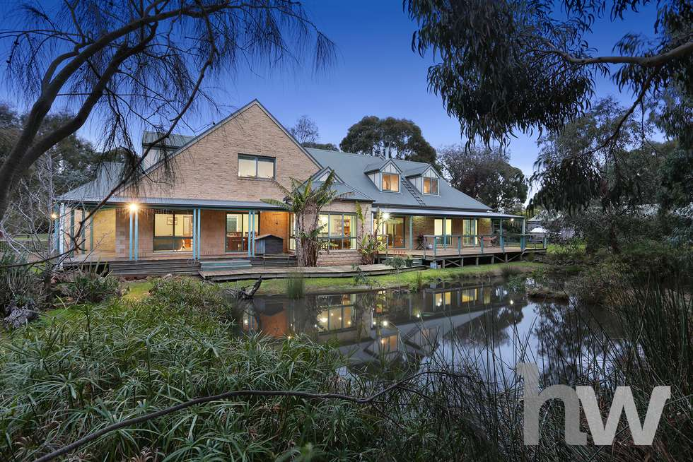 Second view of Homely house listing, 11-13 Lennox Court, Drysdale VIC 3222