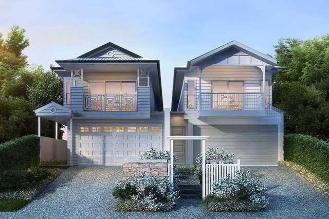 4A & 4B Rowton Street, Holland Park QLD 4121