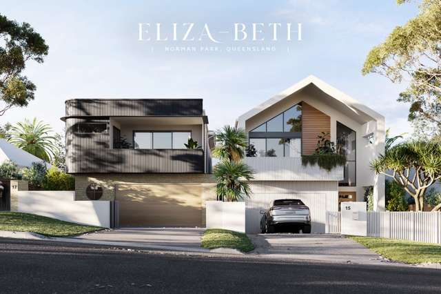 17 Morehead Avenue, Norman Park QLD 4170