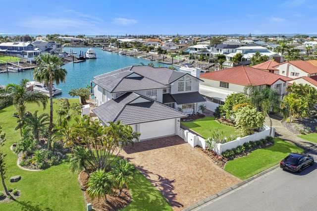 50 Anchorage Drive, Raby Bay QLD 4163