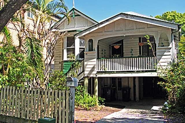 1/109 Moreton Street, New Farm QLD 4005