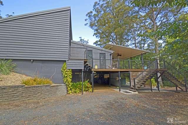 90 Wongawallan Road, Tamborine Mountain QLD 4272