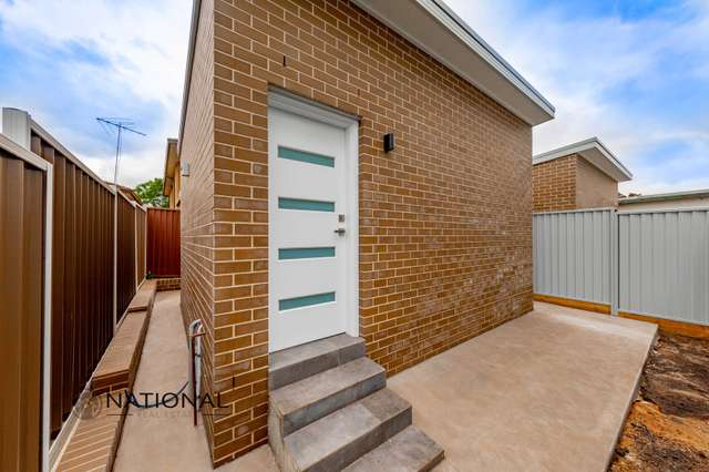 82b Dawson Road, Fairfield Heights NSW 2165