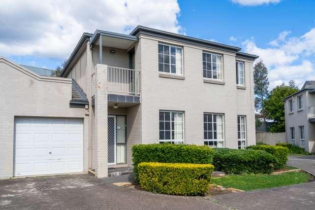 4/12-18 Myall Road, Casula NSW 2170