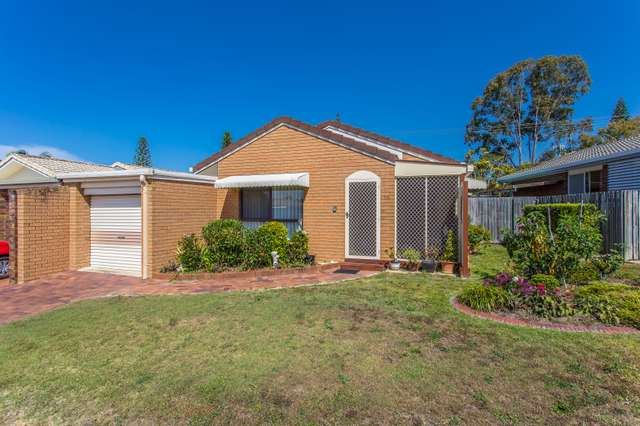 26/2 Wattle Road, Rothwell QLD 4022