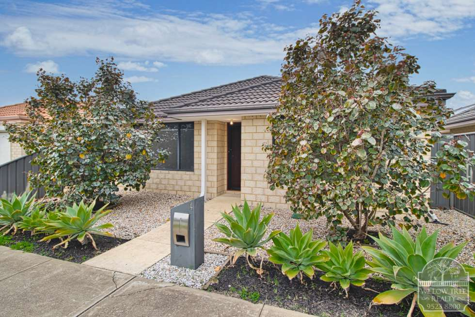 Second view of Homely house listing, 14 Bettong Street, Baldivis WA 6171