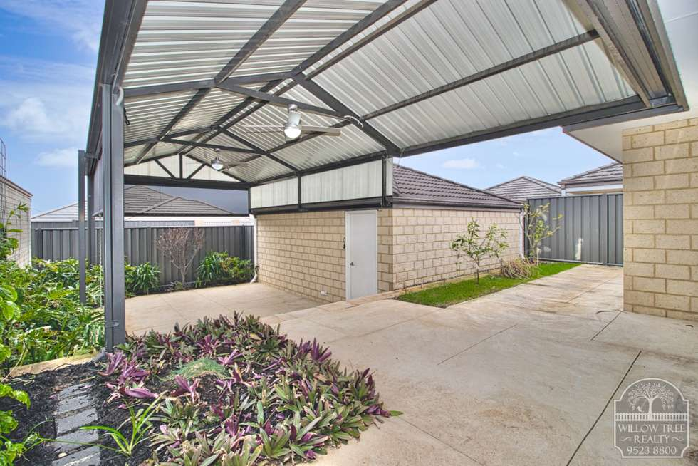 Fourth view of Homely house listing, 14 Bettong Street, Baldivis WA 6171