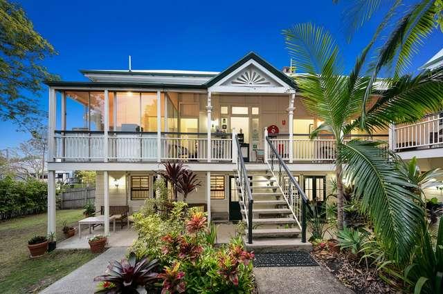 124 Merthyr Road, New Farm QLD 4005
