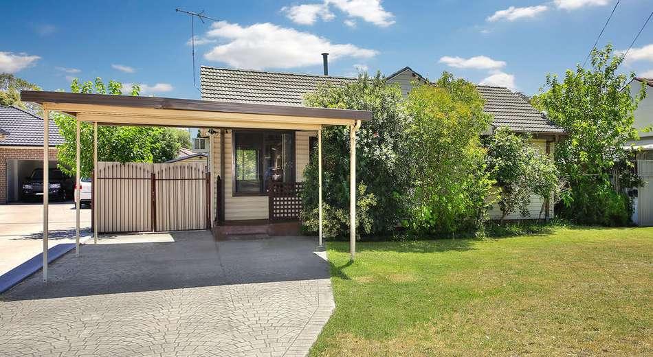 35 Guthega Crescent, Heckenberg NSW 2168