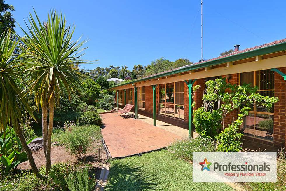 Fifth view of Homely house listing, 7 Brook Road, Jarrahdale WA 6124