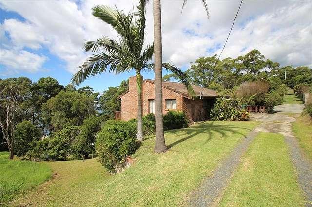 38 Patsys Flat Road, Smiths Lake NSW 2428