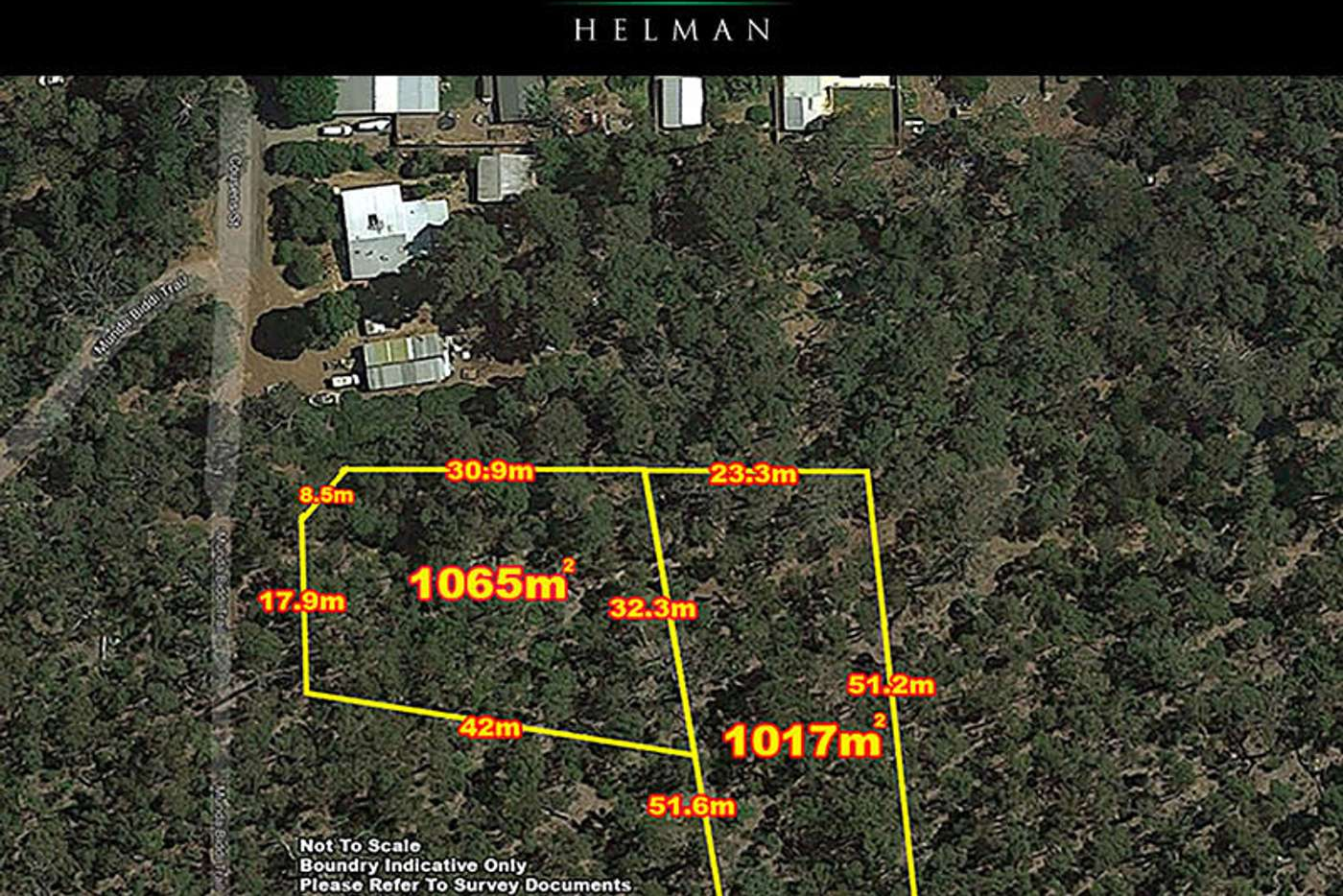 Main view of Homely residentialLand listing, 25 Cousens Street, Jarrahdale WA 6124