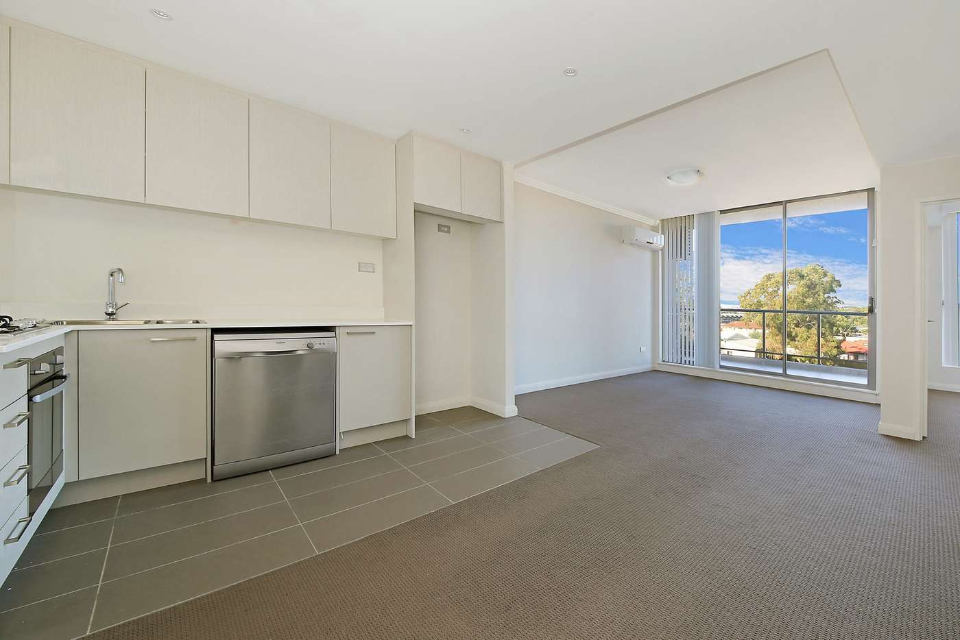 Main view of Homely apartment listing, 51/79-87 Beaconsfield Street, Silverwater, NSW 2128