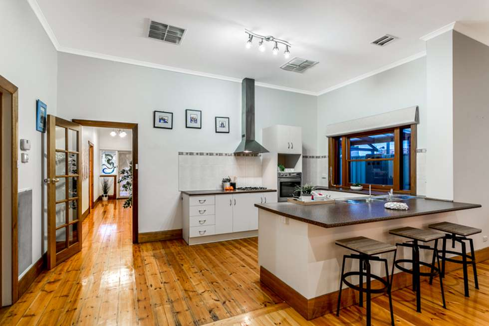 Fourth view of Homely house listing, 32 Claughton Road, Largs Bay SA 5016