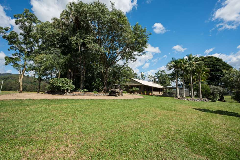 Second view of Homely house listing, 787 Aherns Road, Conondale QLD 4552