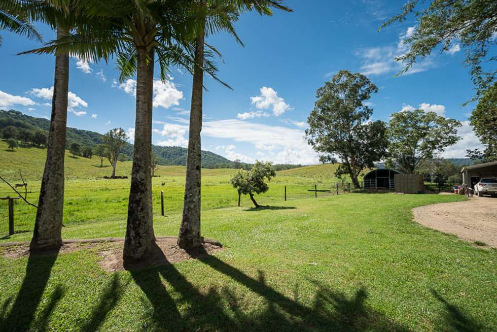 Third view of Homely house listing, 787 Aherns Road, Conondale QLD 4552
