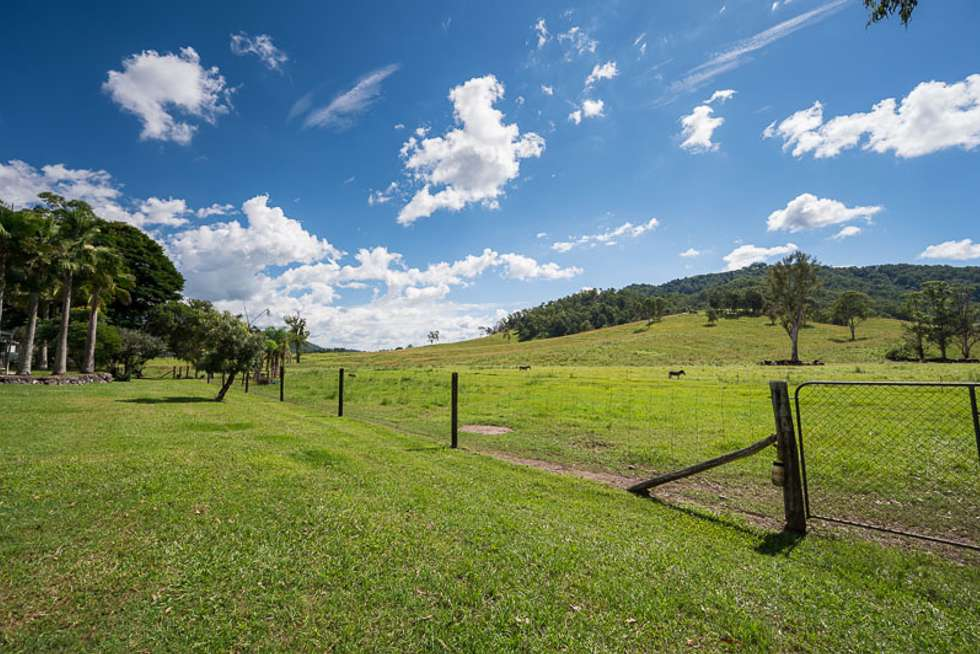 Fifth view of Homely house listing, 787 Aherns Road, Conondale QLD 4552