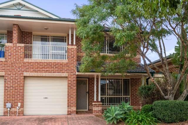 2/182-184 Leacocks Lane, Casula NSW 2170