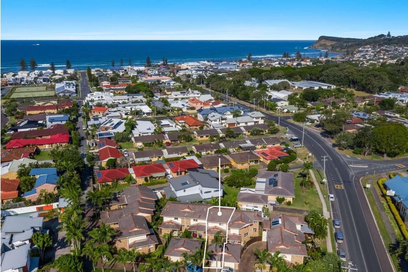Main view of Homely unit listing, 4/42 Byron Street, Lennox Head NSW 2478
