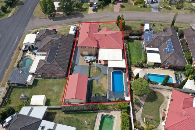 4 Appletree Avenue, Aberglasslyn NSW 2320