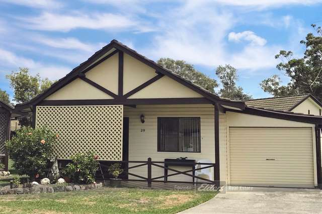 29/12 Goldens Road 'Polynesian Village', Forster NSW 2428