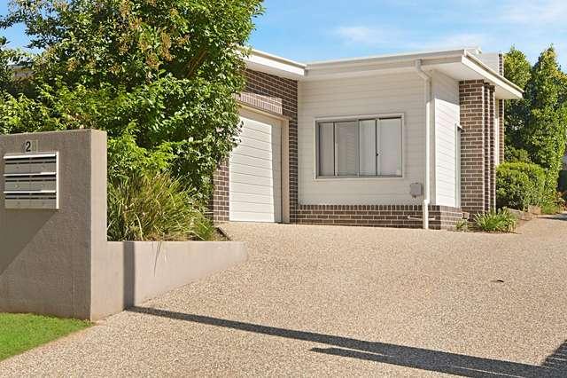 3/28 Swallow Court, Newtown QLD 4350