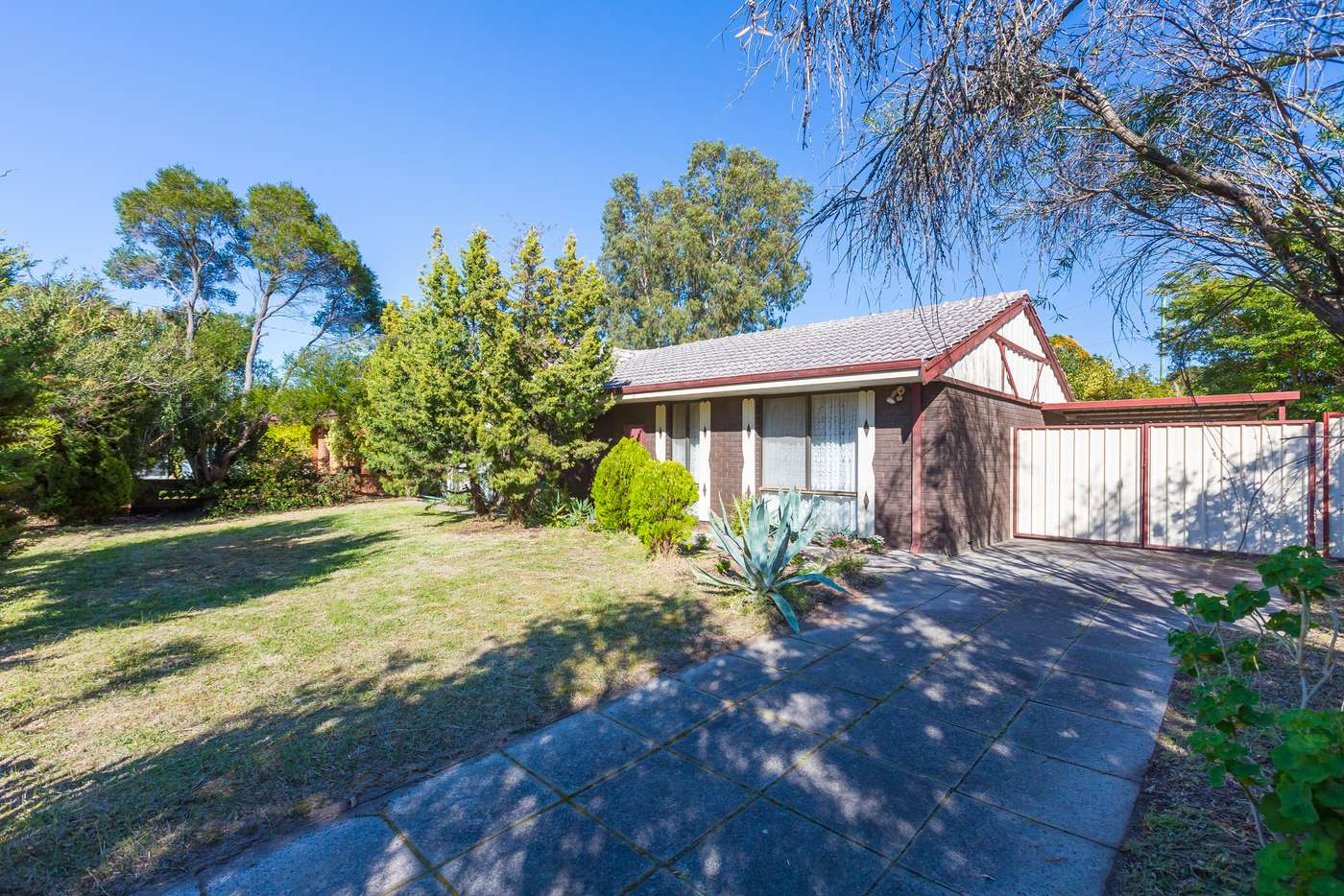 Main view of Homely house listing, 1 Lubberdina Court, Gosnells WA 6110