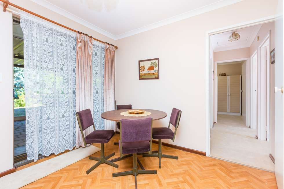 Fifth view of Homely house listing, 1 Lubberdina Court, Gosnells WA 6110