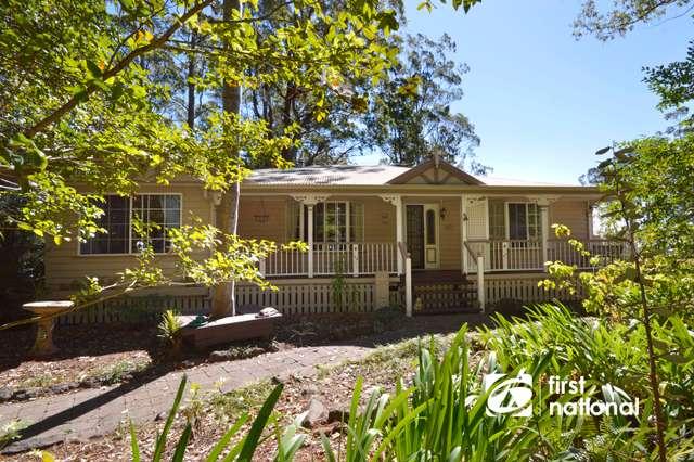 102 Wongawallan Road, Tamborine Mountain QLD 4272