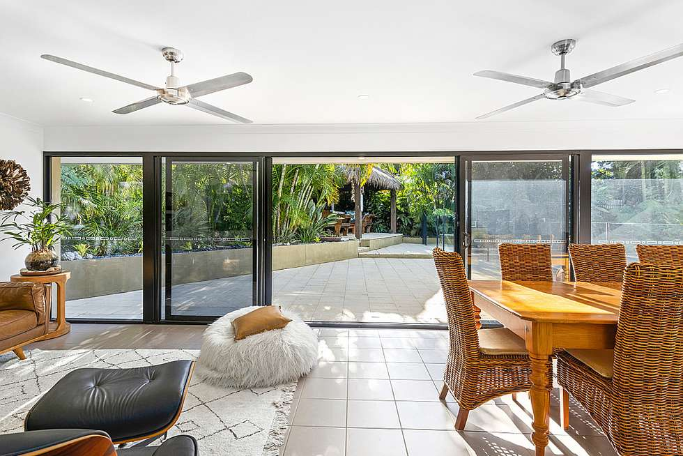 Second view of Homely house listing, 11 Coolibah Drive, Palm Beach QLD 4221