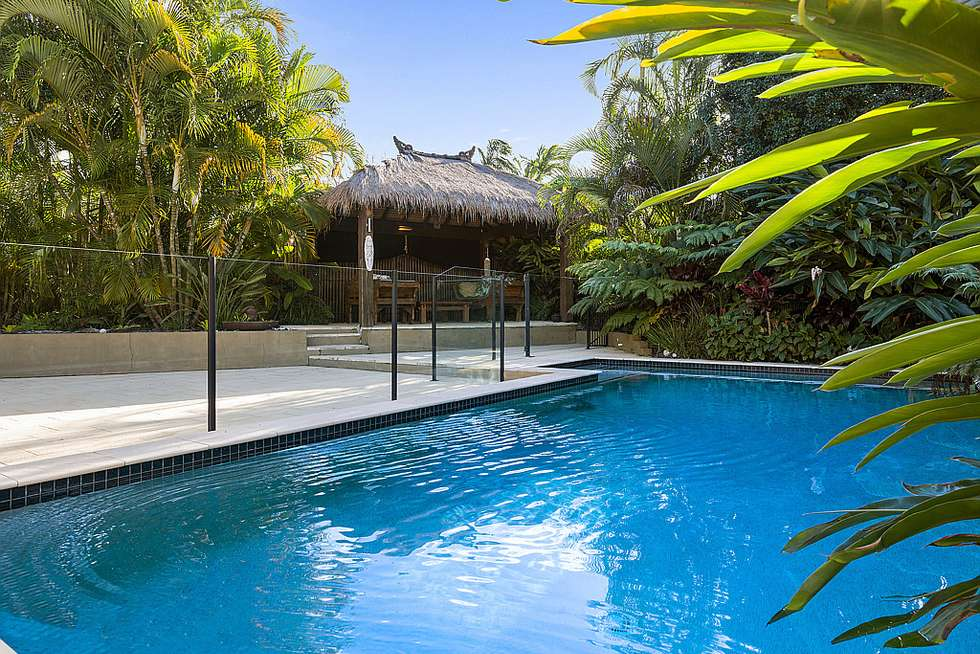 Third view of Homely house listing, 11 Coolibah Drive, Palm Beach QLD 4221